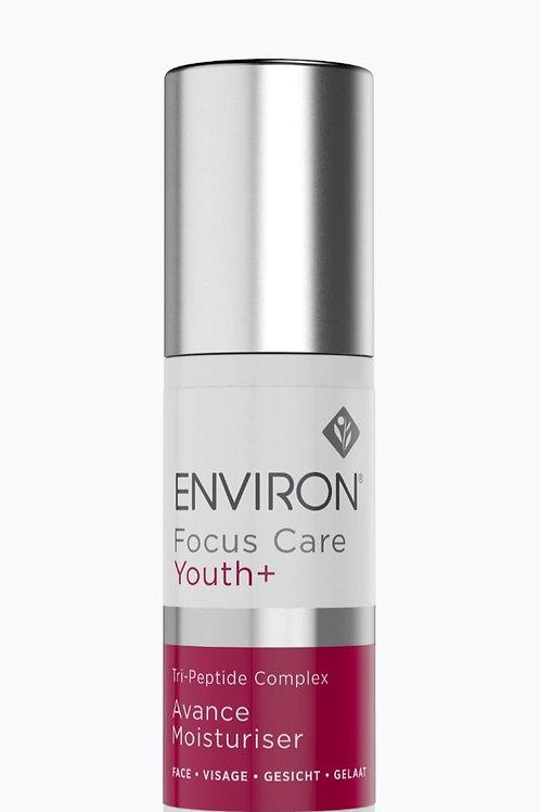 Environ Focus Care Youth+Tri-Peptide Complex  Avance Moisturiser