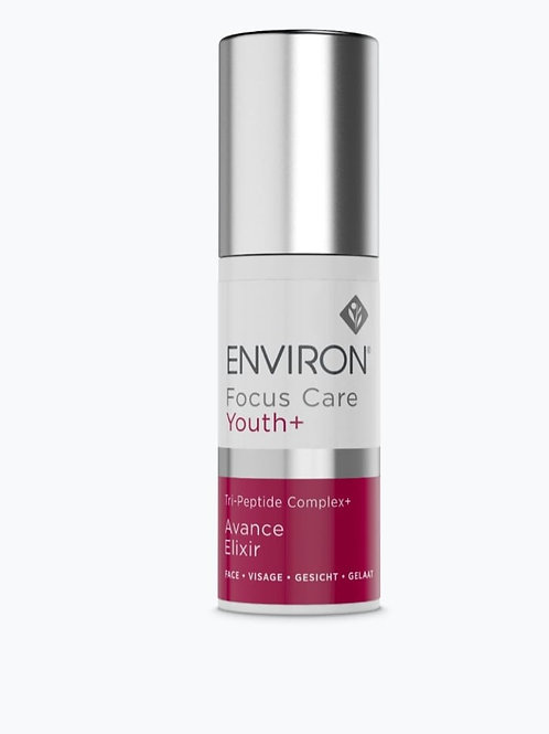 Environ Focus Care Youth+Tri-Peptide Complex+ Avance Elixir