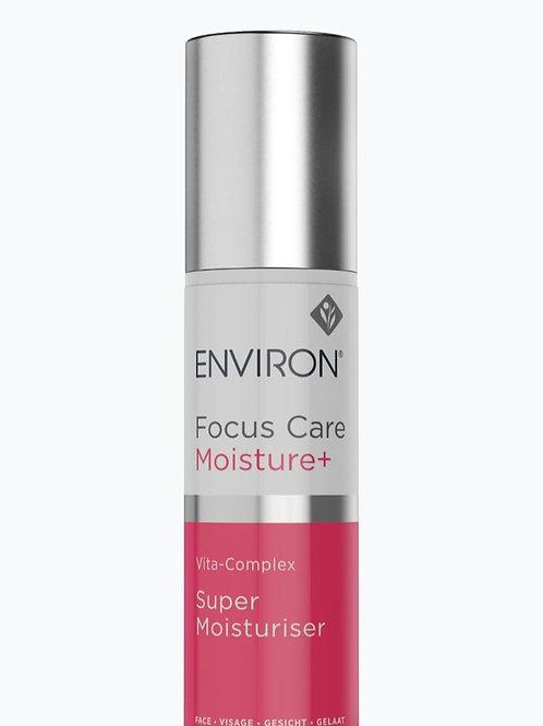 Environ Focus Care Moisture+Vita-Complex Super Moisturiser