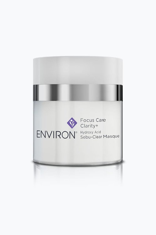 Environ Focus Care Clarity Hydroxy Acid Sebu-Clear Masque