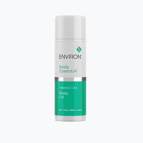 ENVIRON BODY A, C & E Oil