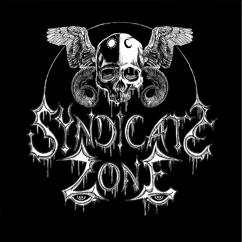 Cover Syndicate Zone Schau Dich An