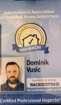Certified Professional home inspector edmonton