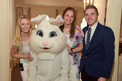 Alex Mechler Toledo Club Easter