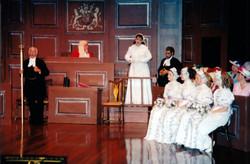 Savoyards Brisbane Trial By Jury 1992