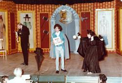 Savoyards Brisbane Ruddigore 1980