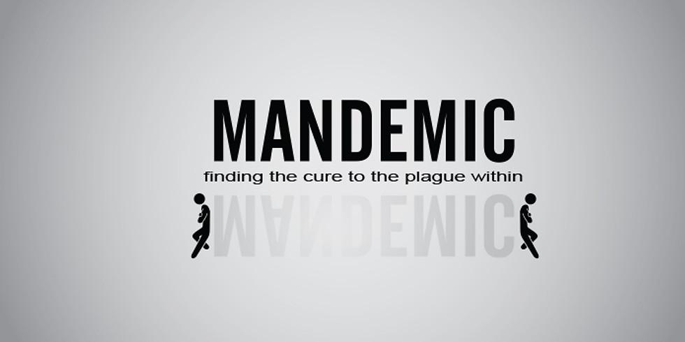 Mandemic Men's Conference