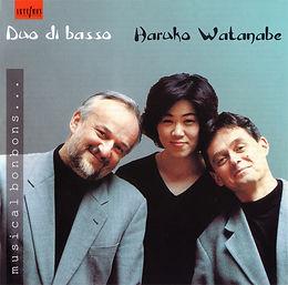 AS 702-2 – DUO DI BASSO – HUDEBNÍ BONBÓNKY
