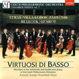 AS 714-2 – VIRTUOSI DI BASSO