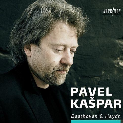 AS 734-2 – PAVEL KAŠPAR - KLAVÍR