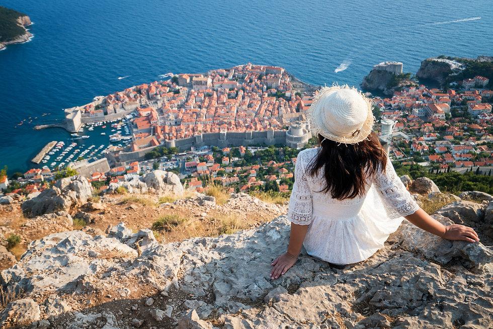 Croácia - Dubrovnik