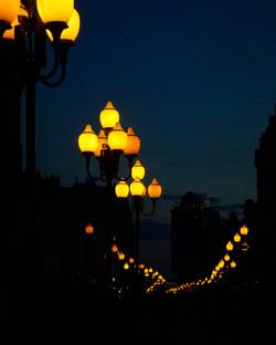 Arbat Street- Moscow