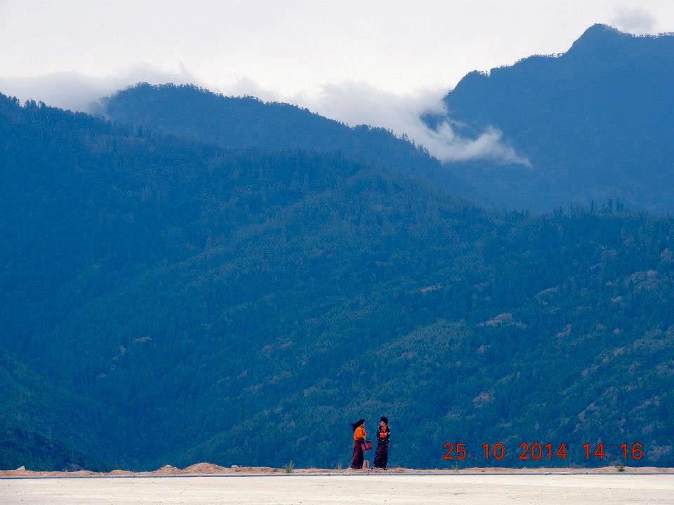 Buddha Point- Thimpu, Bhutan