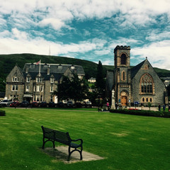 Fort William- Scotland