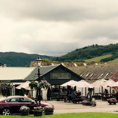 Loch Ness- Scotland