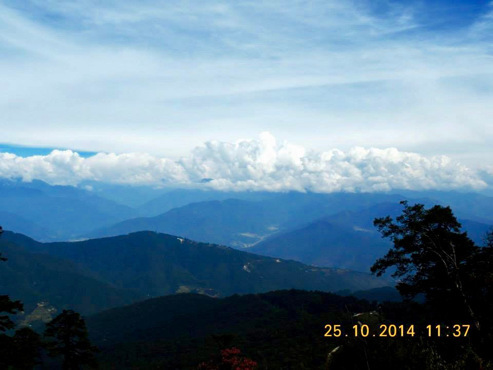 Paro- Bhutan