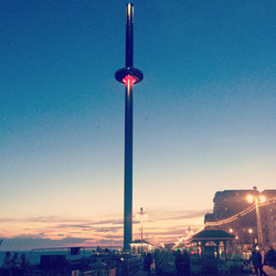 i360 by British Airways