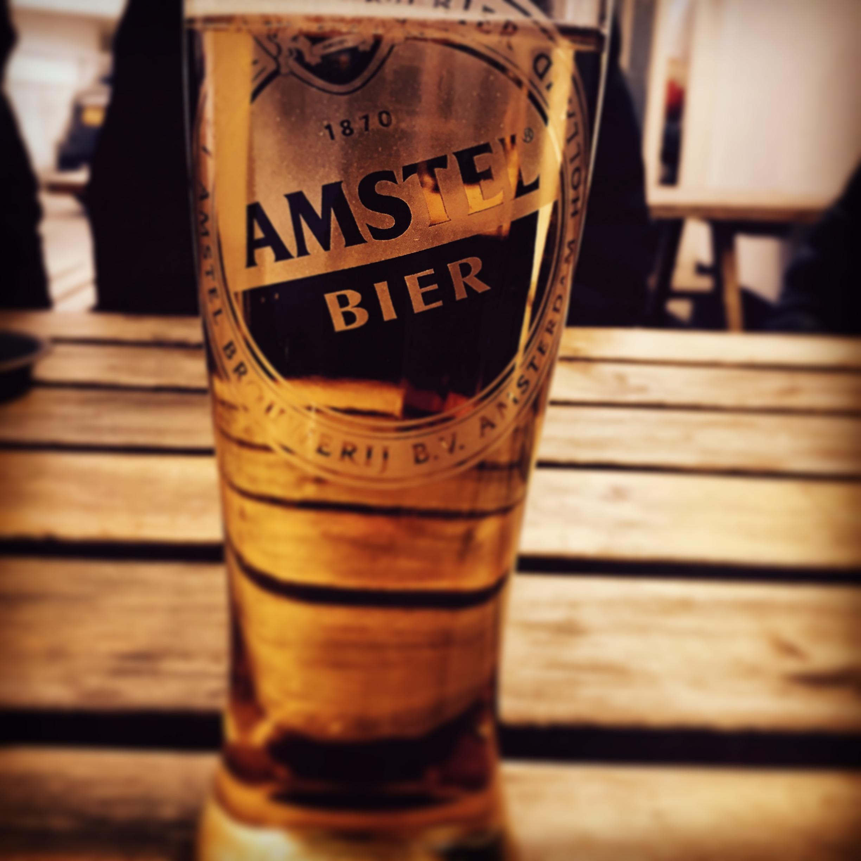 Brighton pub