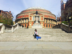 Albert Hall, London