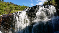 Bakers Fall- Horton National Plains