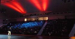 Gala concert - Auditorium Niemeyer
