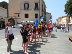 Flag Parade 5