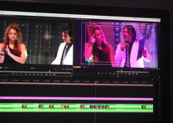 Video Editing of Summer 2014
