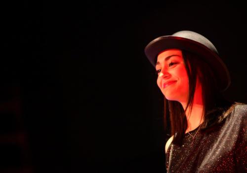 Alessia Ianuale