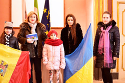 Moldova,Cyprus and Ukraine