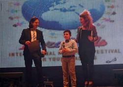 Francesco,Federica and Giuseppe