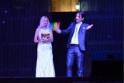 Francesco and Sofiana
