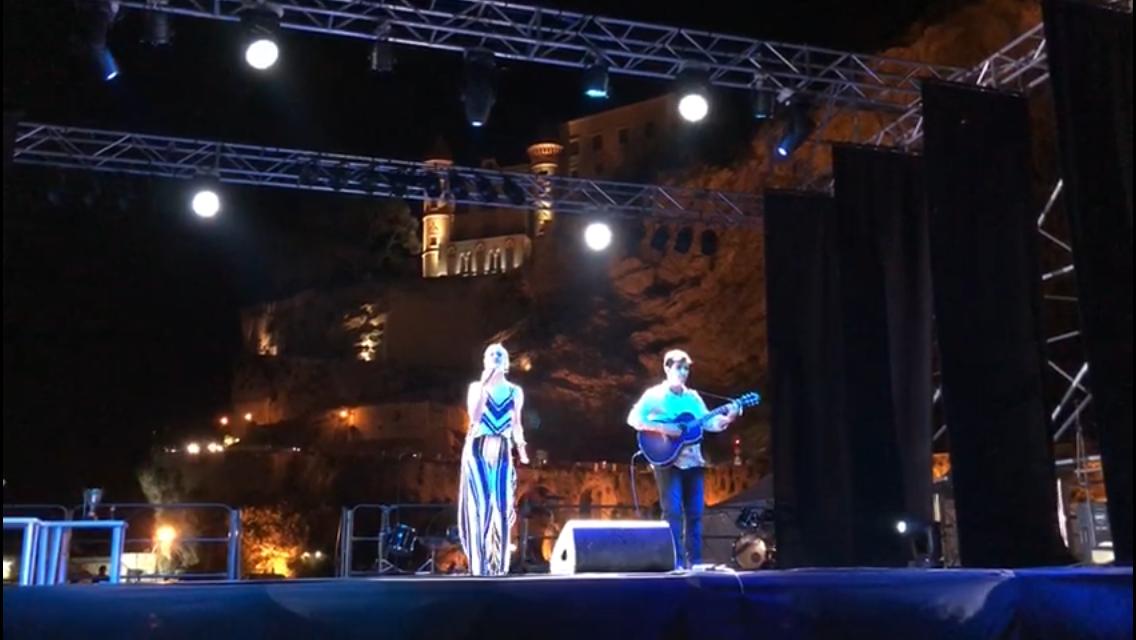 Nazli&Attila - Turkey