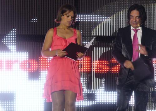 Raimonda and Francesco