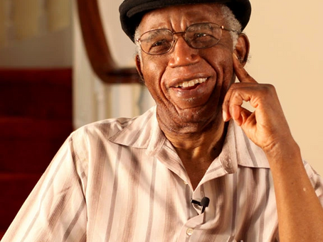 Get reading in English - and get to read Mr. Chinua Achebe