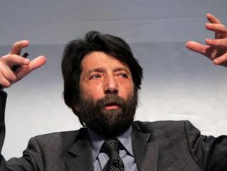 Il 6 Giugno il filosofo Massimo Cacciari terrà una lectio magistralis sull'enigma del bello
