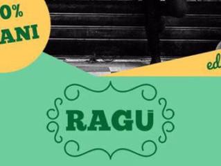 """Trani - La Lampara.Domenica 30 aprile torna """"Ragù"""" in una edizione speciale """"Il ritorno di Tonino i"""