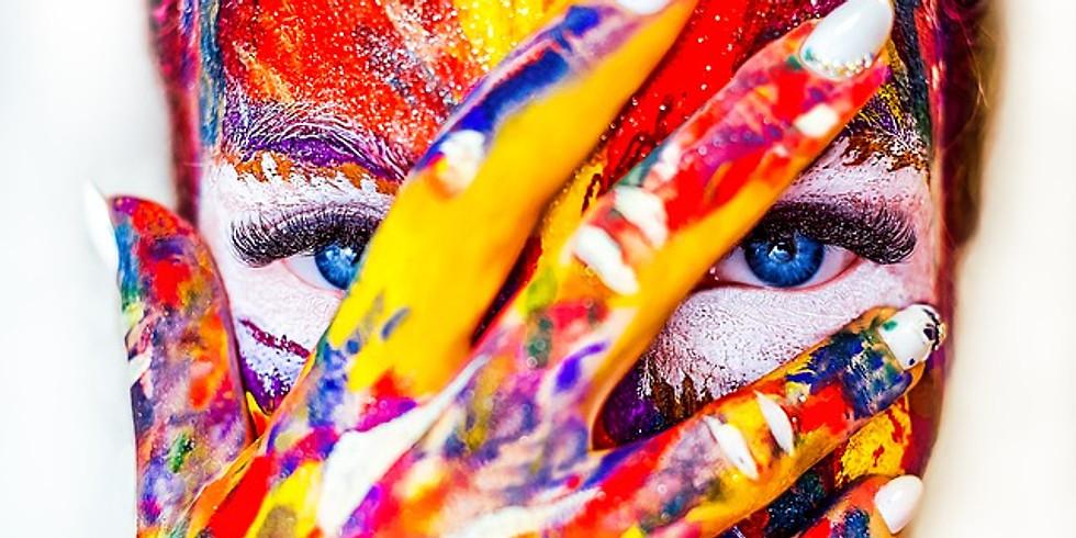 Soirée Auto-hypnose:  Développer sa créativité