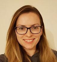 Lauren Webley - Physiotherapist