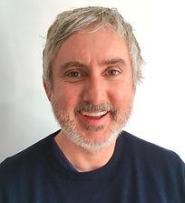 Lee Roethenbaugh - Psychotherapist