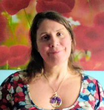 Kerry Griggs - Reflexology & Indian Head