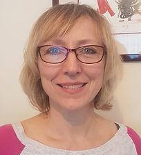 Fiona Robinson - Hypnotherapy