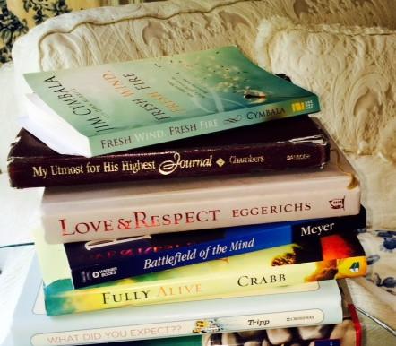 Gotta Love Books!