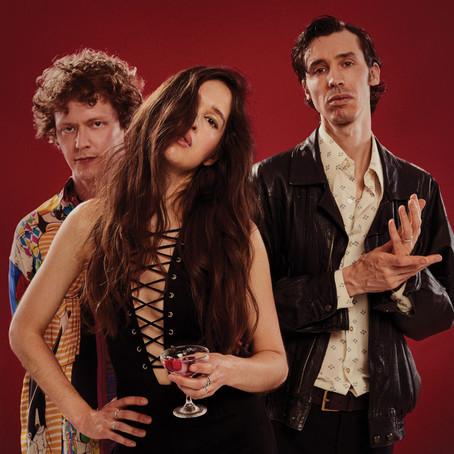 El nuevo proyecto de banda de Marie Davidson esta basado en experiencias personales