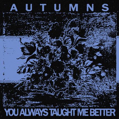 Detriti Records retoma actividades con doble lanzamiento de Autums y Unconscious