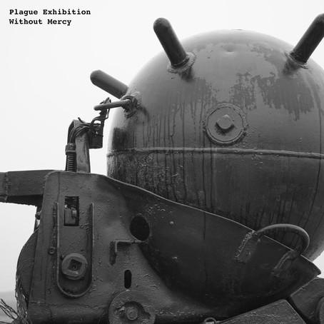 Plague Exhibition anuncia EP en Wunderblock Records