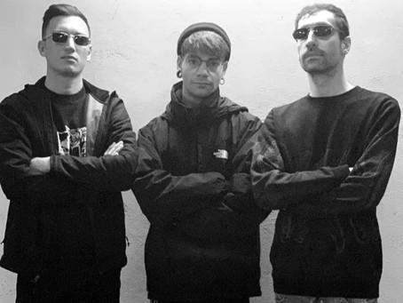 """Acid Boiler Coalition announces its second LP, titled """"Quarantena Acida"""""""
