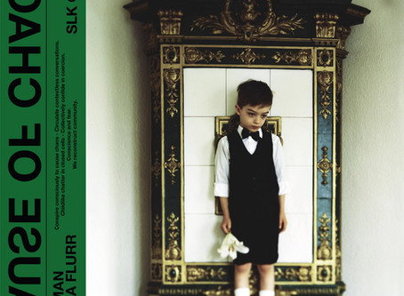 Unhuman + Petra Flurr estrenan álbum en She Lost Kontrol
