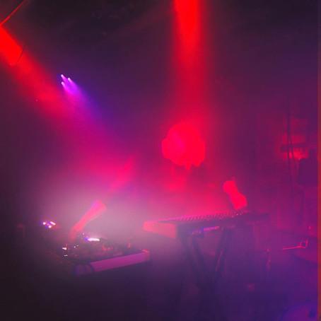 6th Circle debuta en Sonic Groove Experiments: el sello alternativo de Adam X