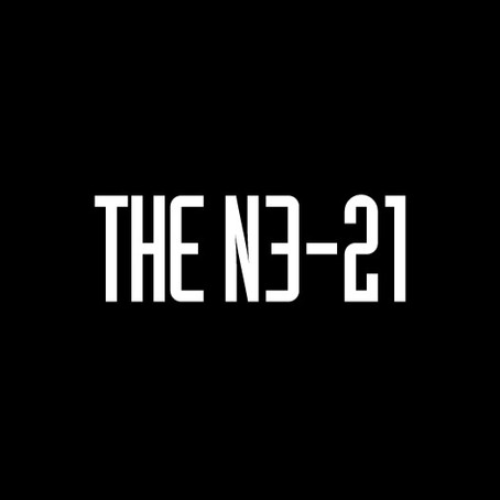 The NE-21 returns to She Lost Kontrol