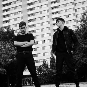 Interview: Imperial Black Unit [aufnahme + wiedergabe]